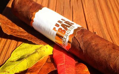 Puro Ambar cigar review