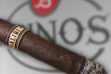 Alibi cigar from Espinosa Cigars
