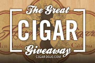 Hermosa Cigars giveaway