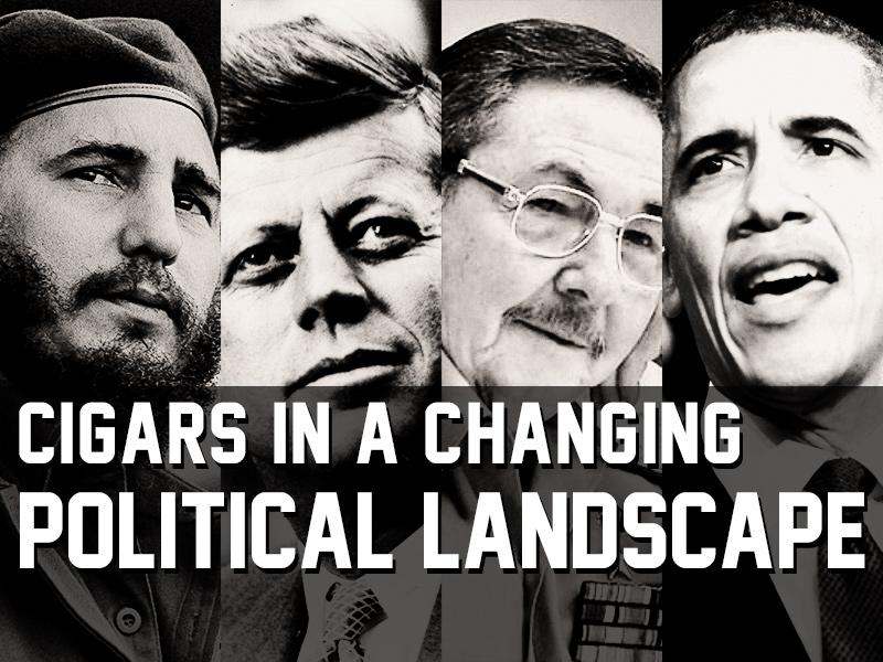 2014 US-Cuba deal cigars