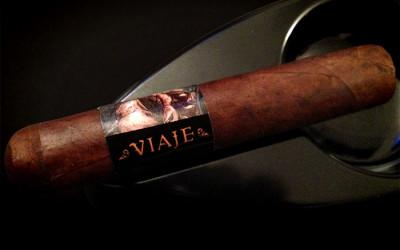 Viaje Full Moon 2014 cigar review