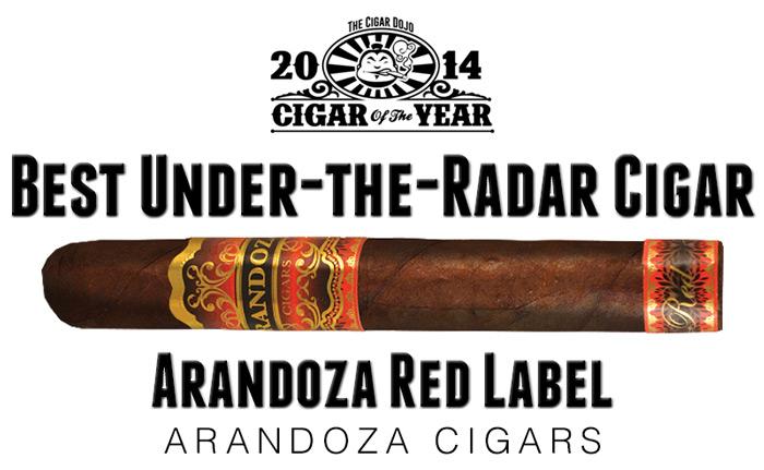 2014 Best Under the Radar cigar