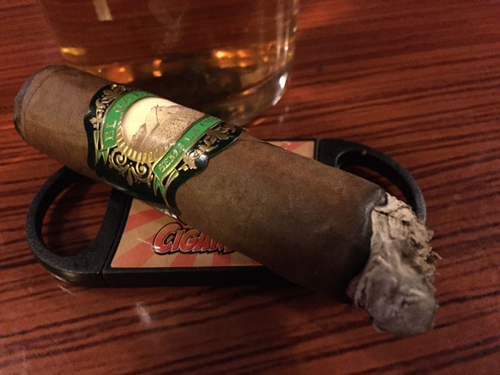 El Galan Cigar Review