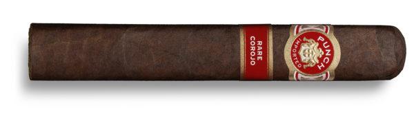 2015 Punch Rare Corojo El Diablo cigar