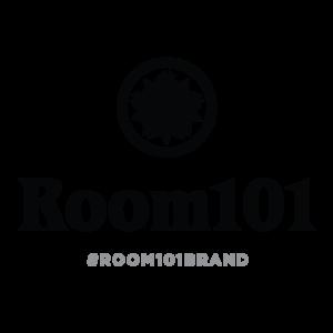 Room101_Brand_Logo_Hashtag