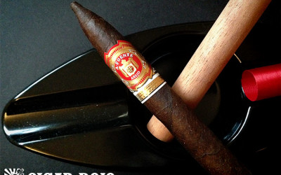 Arturo Fuente Añejo Reserva No. 888 cigar review