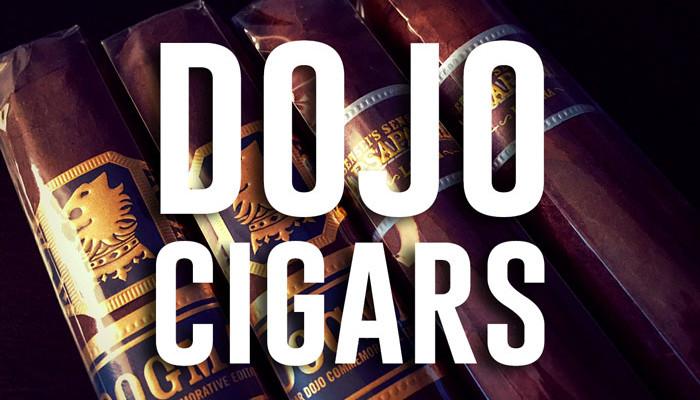 Cigar Dojo cigars