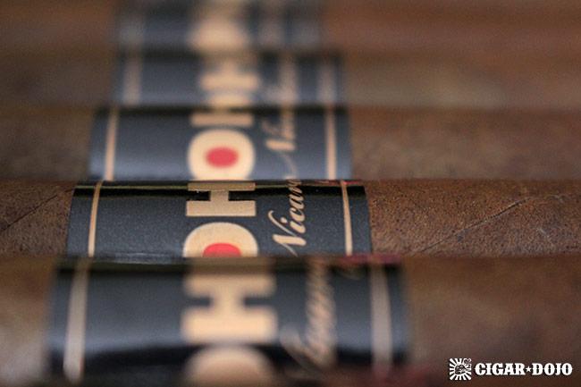 Cohiba Nicaragua box of cigars