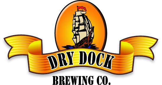 Dry Dock Brewing logo