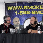 The Great Smoke 2015 Kiss My Ash radio show
