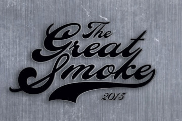 The Great Smoke cigar event 2015