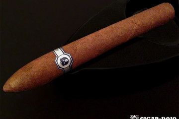 Warped Cigars El Oso PaPa Cigar review