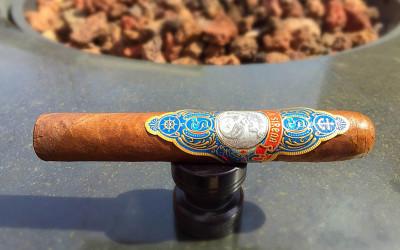 La Sirena Cigar Review