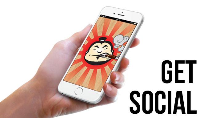 Cigar Dojo social cigar app