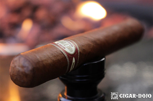 Illusione Fume D'Amour cigar review and rating