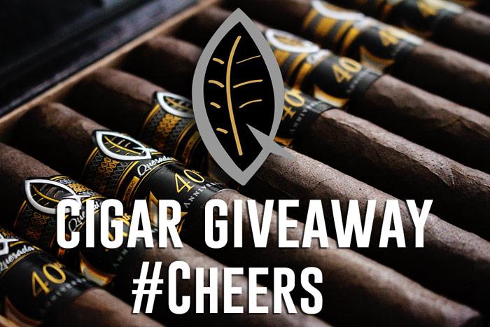 Quesada Cigars contest