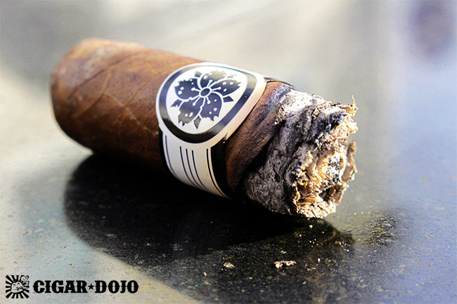 Room101 Master Collection Three cigar review and rating