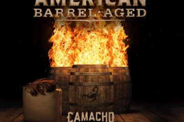 Camacho American Barrel-Aged cigars announcement