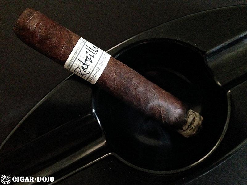 Liga Ratzilla cigar review
