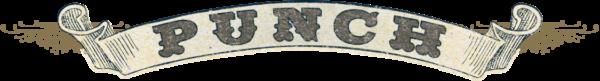 Punch Cigars logo