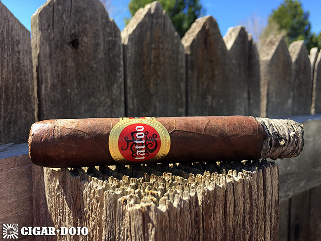 Tatuaje Tattoo cigar review