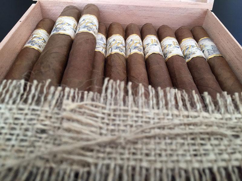 Flor de Gonzalez 90 Miles Nicaragua RA cigar review