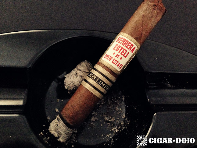 Herrera Esteli Edicion Limitada 2014 cigar review
