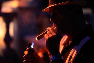 Mursuli Cigars Temple City, CA