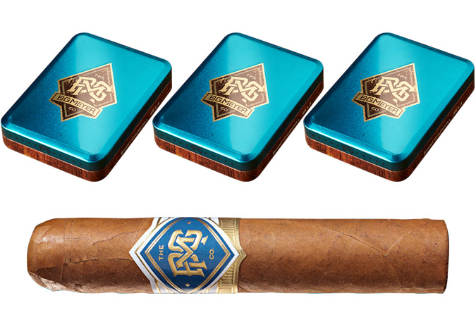 B.G. Meyer Slackers cigars