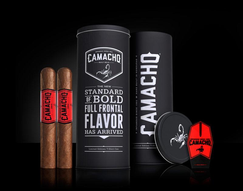 Camacho Cigars contest prizes