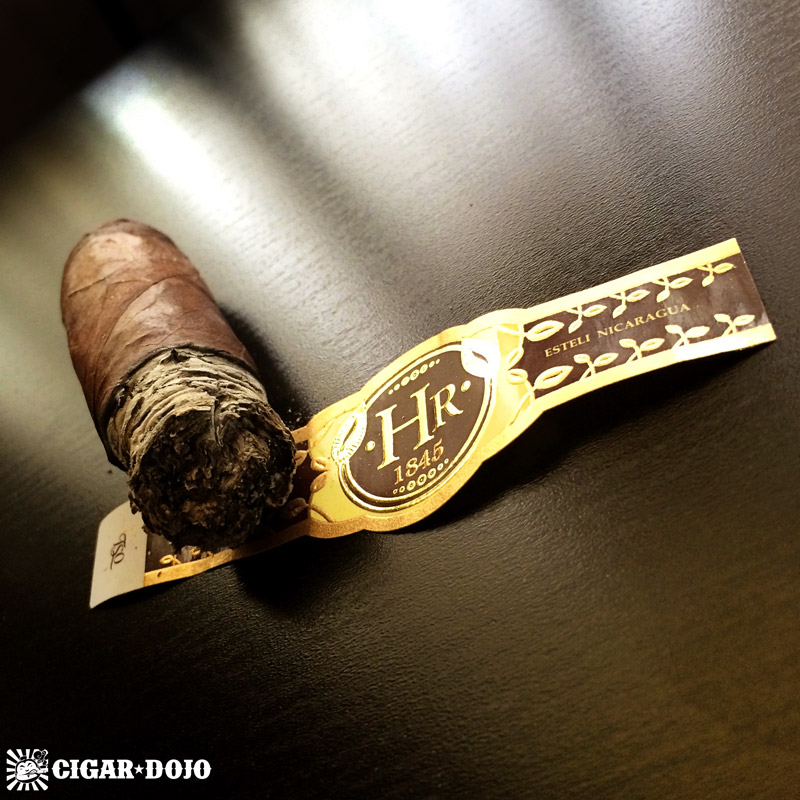 Cubanacan HR cigar review and rating