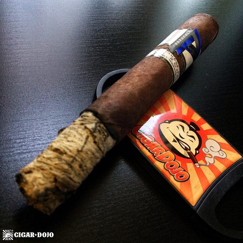 Cubariqueño Protocol Corona Gorda cigar review