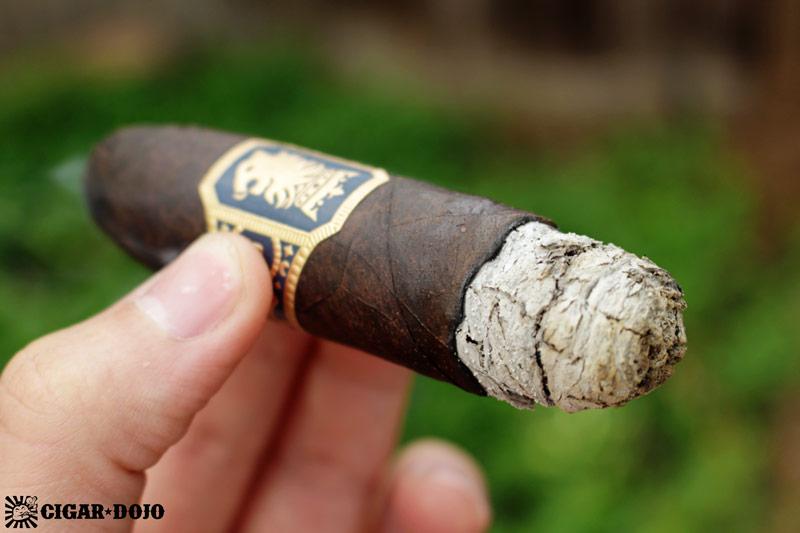 Drew Estate Undercrown Flying Pig cigar review