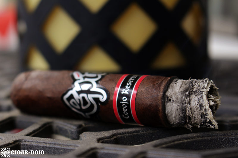 Epic Cigars Corojo Reserva cigar review