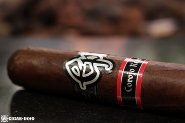 Epic Corojo Reserva cigar review