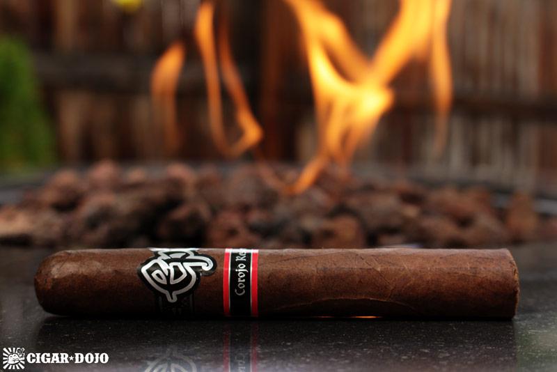 Epic Corojo Reserva cigar