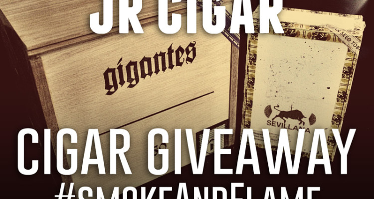 JR Cigar contest on Cigar Dojo