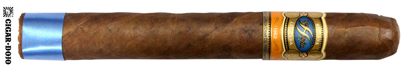 La Hoja Reserva Limitada 1962 cigar