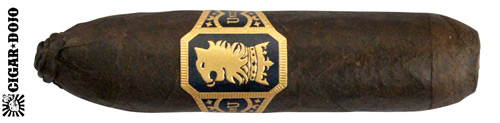 Undercrown Flying Pig cigar review