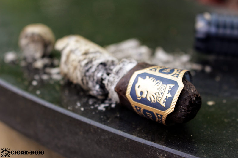 Undercrown Flying Pig cigar review and rating