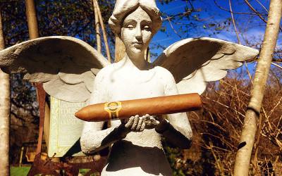 Warped Cigars La Colmena Unico Especial cigar review