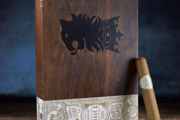 Drew Estate Undercrown Shade cigar release announcement