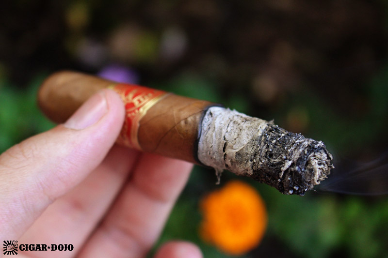 Flor de D'Crossier Selection No. 512 cigar review