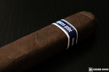 Illusione Pactum cigar review