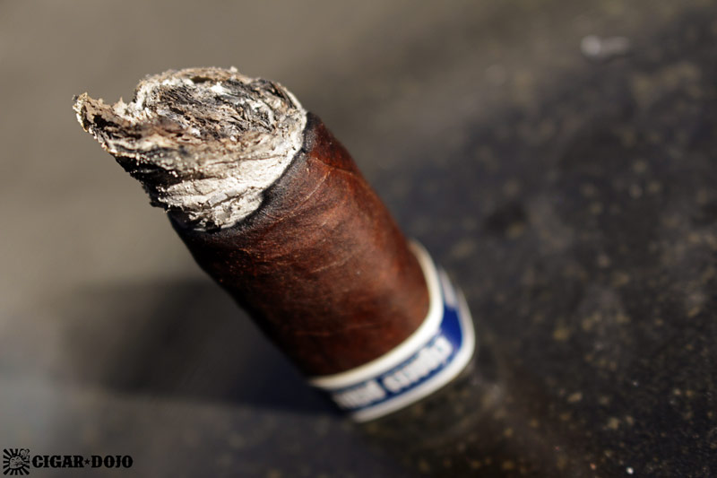 Illusione Pactum cigar review and rating