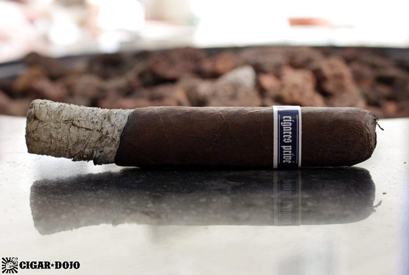 Illusione Pactum SI Microblend cigar review