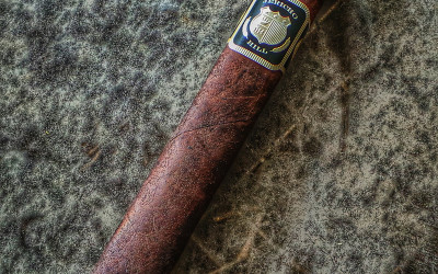 Crowned Heads Jericho Hill cigar review