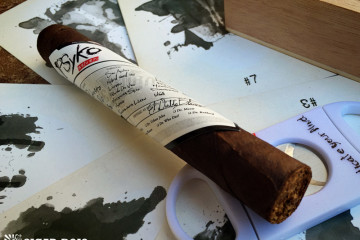 PSyKo SEVEN MADuRo cigar review
