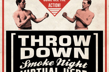Viaje Throw Down Virtual HERF