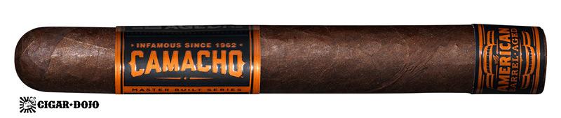 Camacho American Barrel-Aged cigar